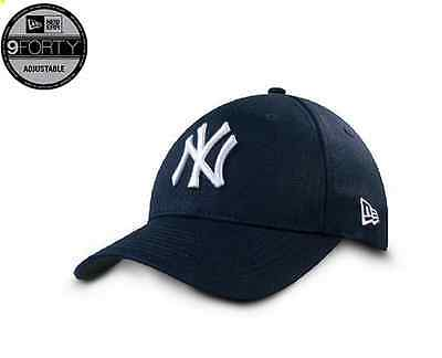 """Casquette New Era 9Forty """" The League """" New York Yankees"""
