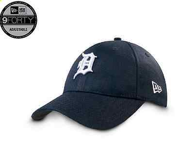 "Casquette New Era 9Forty "" The League "" Detroit Tigers"