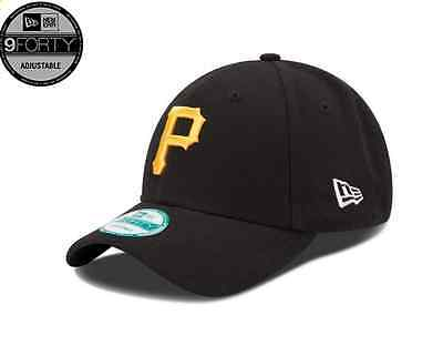 "Casquette New Era 9Forty "" The League "" Pittsburgh Pirates"