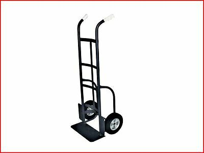 Hand Truck Dolly 1,000 Lb. Capacity Dual Handle Truck Moving Utility Heavy Duty