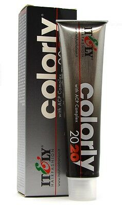 Italy Hair Fashion Colorly 2020 With ACP Complex 203 Fl Oz 596