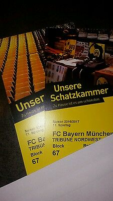 bvb fcb tickets