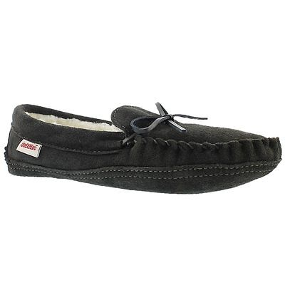 SoftMoc Men's 1135 Double Sole Lined Moccasin