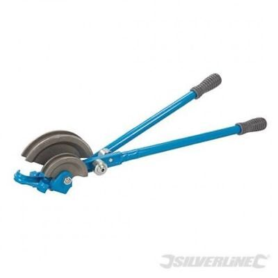Heavy Duty Pipe Bender Spares 15mm & 22mm Guides/Formers & Bag Available