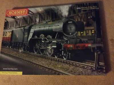 Hornby Catalogues X11 Editions for reference