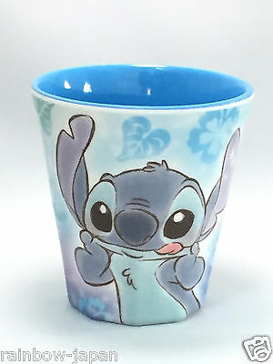 Disney Lilo & Stitch Plastic Cup Milk Juice Water Cup Party Christmas Gift 2016