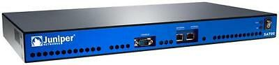 Juniper Networks Secure Access 700 / SA700 / VPN Security Appliance