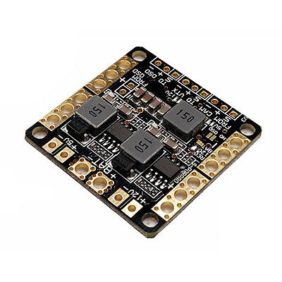RJX part Q3121 Power Distribution Board LC Filter Can be Connect OSD R/C parts