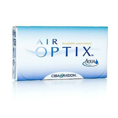 Air Optix Aqua, 6er Box