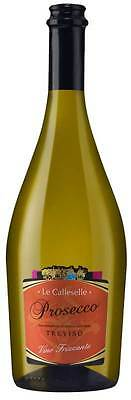 Le Calleselle Prosecco NV - Italy - Sparkling wine