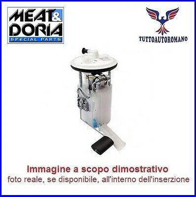 77358 Pompa carburante Meat LAND ROVER DISCOVERY IV 2009>
