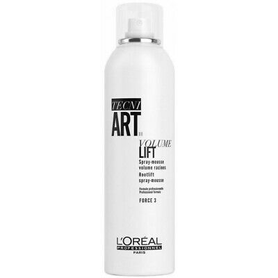 VOLUME LIFT Mousse Racines et volume L'Oréal Profesionnel Tecni.art 250ml