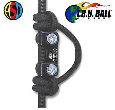 Truball Speed Loop Compound Archery D LOOP