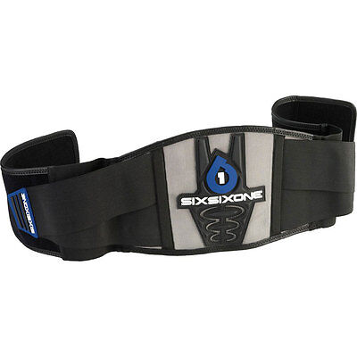 youth kidney belt sixsixone motocross offroad support 661 six six one