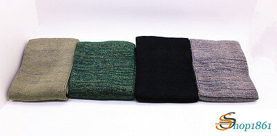 "4 Colors / KNIT GUN SOCK HANDGUNS Good Quality (14-Inch) 12"" Gun Case Pistol"