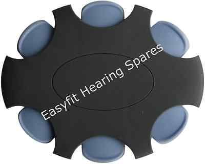 Oticon NoWax Filters (Pack 6) - Also fitted to some Bernafon hearing aids