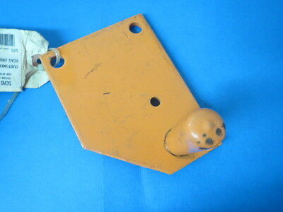 SCAG CABLE ASSY PARKING BRAKE FOR MANY MODELS P//N 48840