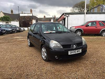 renault clio 1 5td 68bhp campus 3 door 1 5 dci 2006 silver tony 07771 667777. Black Bedroom Furniture Sets. Home Design Ideas