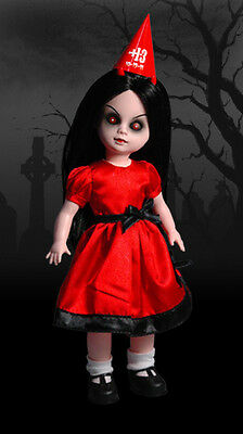 Living Dead Dolls 13th Anniversary Collector's Edition: SADIE - SIN - EGGZORCIST