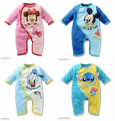baby clothes romper newborn boys girls romper bodysuit baby pyjama cartoon