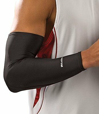 Mueller Shooter Sleeve Black, One Size