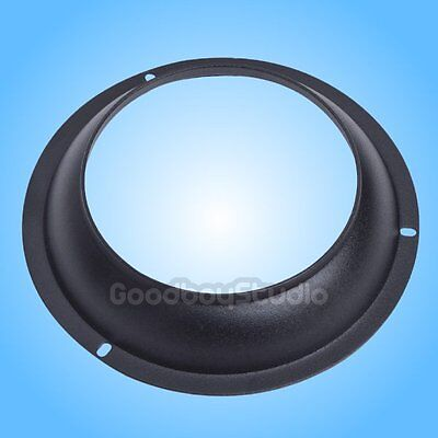 135mm Diameter Balcar Mounting Flange / Ring / Adapter for Retractable Speedring