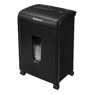 Fellowes Powershred 62MC Micro-Cut Shredder NEW