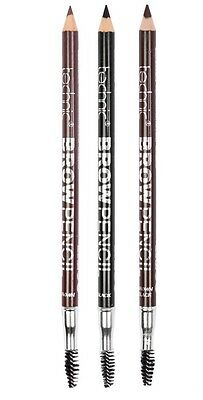 New Technic - Eyebrow Pencil with Brow Definer and Shrapener