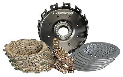Wiseco Performance Clutch Plate Spring Basket Kit Yamaha YZ426F WR426F 2001-2002