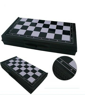 Traditional Game Chess Boards Family Fun Quality Set Kit Players Box Gift