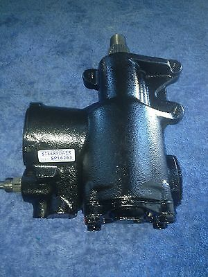 Power Steering Box to suit a Ford Falcon  XG - 6 Cyl - Outright (Clearing stock)