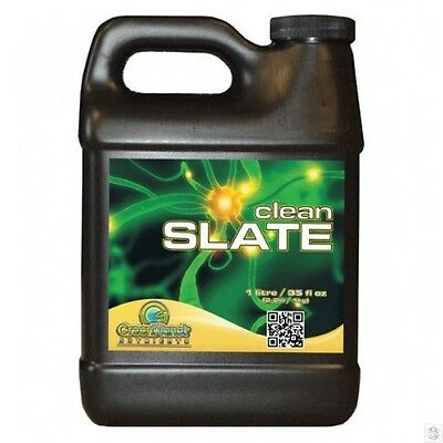 Clean Slate 4 Litres