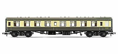 Hornby R4354 BR MK1 2nd Class Coach Chocolate & Cream W 24330 Brand New&Boxed