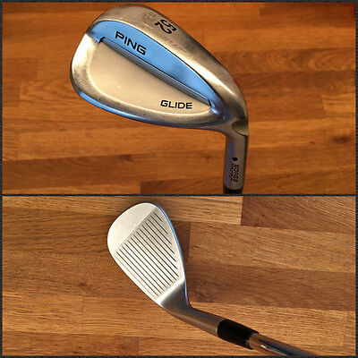 Sand Wedge Ping Glide 52° + 58°