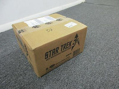 2017 Star Trek 50th Anniversary Factory Sealed 12 Box Hobby CASE - NEW