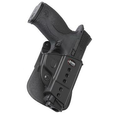 Fobus SWMP Paddle Holster Halfter Smith & Wesson M&P 9mm & 40 cal, MP9c