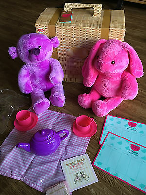 Chad Valley Design-a-Bear Bumper Picnic Set. BNIB Tracked delivery