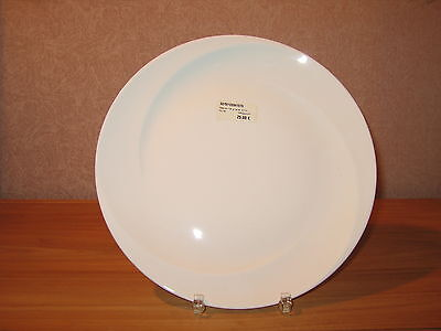 Wedgwood *NEW* Solar 5012690 1 Assiette plate 27cm 1070 1 Plate
