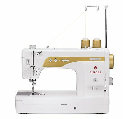 Singer S16 Studio Industrial-Grade True Straight Stitch Only Sewing and Quilting