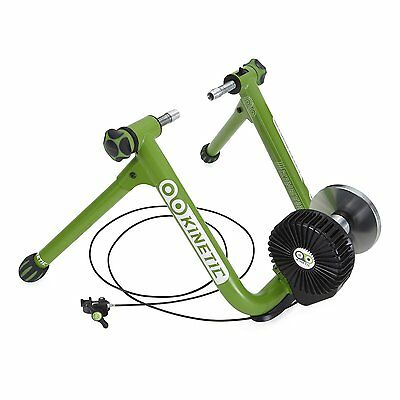 Kinetic Magnetic 3.0 Trainer T-2400 Green