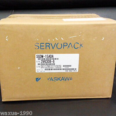 1pcs New Yaskawa Drives SGDM-15ADA in box