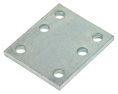 "Maypole Towing 4"" Drop Plate"
