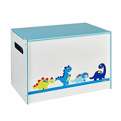 Hellohome Dinosaur Toy Box Worlds Apart New UK SELLER UK SELLER