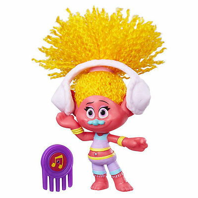 DreamWorks Trolls Small Troll Town Figure - Assorted