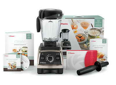 Vitamix Professional 750 in Stainless Steel