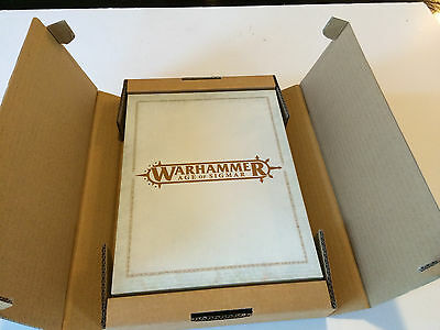 Warhammer Age of Sigmar Limited Edition Rule Book