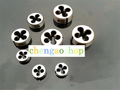 NEW M1 - M14 Right hand Thread Die Select size #Q1250 ZX