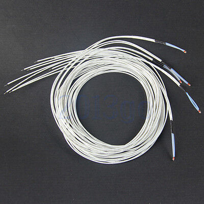 Active Components 1 Meter Wire For 3d Printer Bed Hot End Integrated Circuits 100% True Reprap Ntc 3950 Thermistor 100k