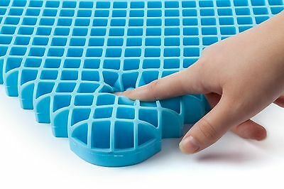 MIRACLE CUSHION OPTIMA Gel Seat Cushion - gel pad and therapeutic cushion