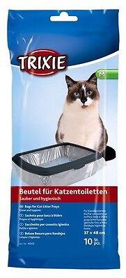 Bags For Cat Litter Tray